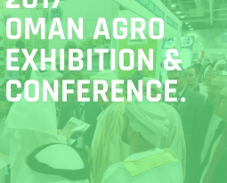 2017 Agro Oman & World Halal Food Assembly Oman